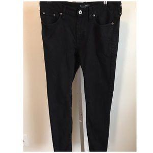 Bullhead | Black Denim Jeans